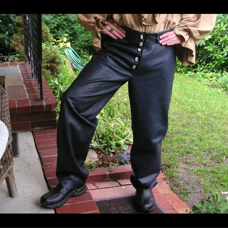 ren pants