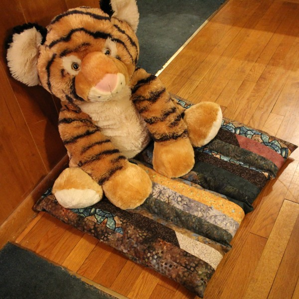 kit 2 Small Pet Bed $15